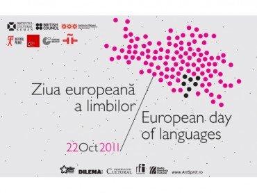 Ziua Europeana a Limbilor 2011, la Bucuresti