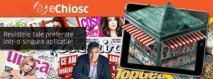 Ziare, Carti si Reviste romanesti pe iPad