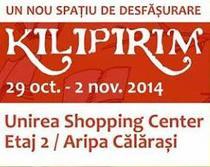 Kilipirim, editia de toamna 2014