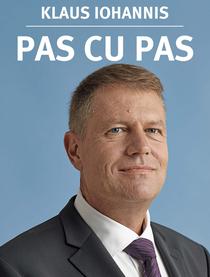 Pas cu Pas, de Klaus Iohannis