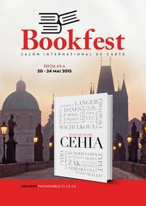 Salonul International de Carte Bookfest