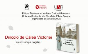 Dincolo de Calea Victoriei de George Bogdan