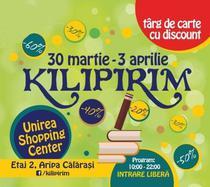 Targ de carte KILIPIRIM
