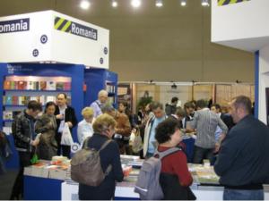 Salonul International de Carte de la Torino