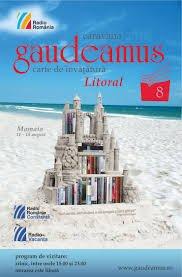 GAUDEAMUS Litoral 2016