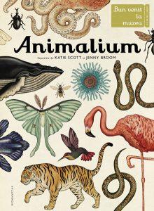Atelier Animalium pentru copii