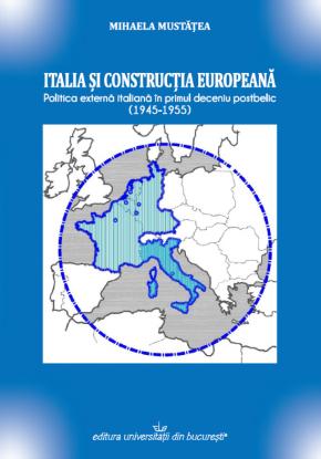 Italia și construcția europeană