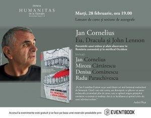 Eu, Dracula și John Lennon ...de Jan Cornelius