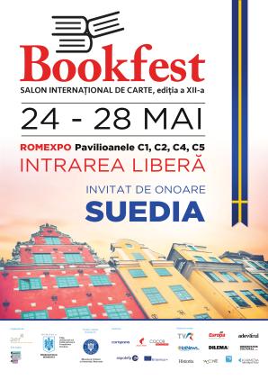 Afis  Bookfest 2017