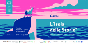 Festivalul literar al Sardiniei de la Gavoi