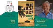 Vremuri grele, de Mario Vargas Llosa