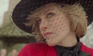 Spencer - Lady Diana - Kristen Stewart
