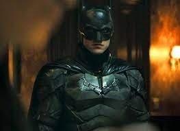 Filmul The Batman cu Robert Pattinson