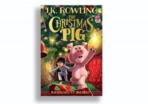 Cartea The Christmas Pig